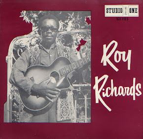 ROY RICHARDS LP