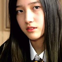 Debut Akting T-ara Dani Dalam Drama School 2013