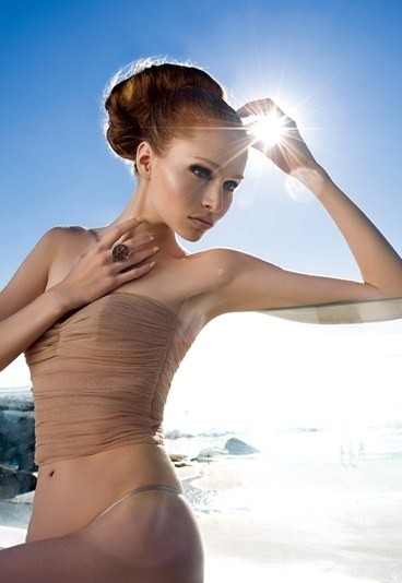 chignon, hair style, acconciature in spiaggia, capelli,