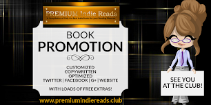 Book Promotion Service