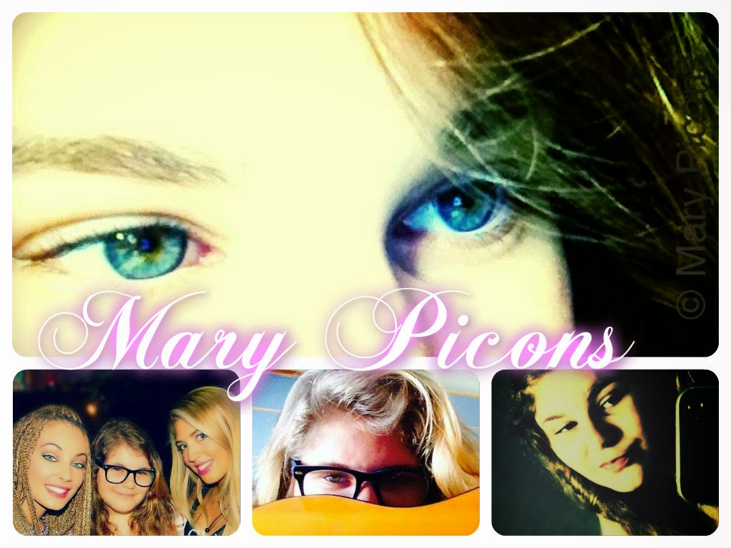 Blog's Mary Picons