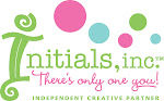 Creative Partner with Initials, inc.