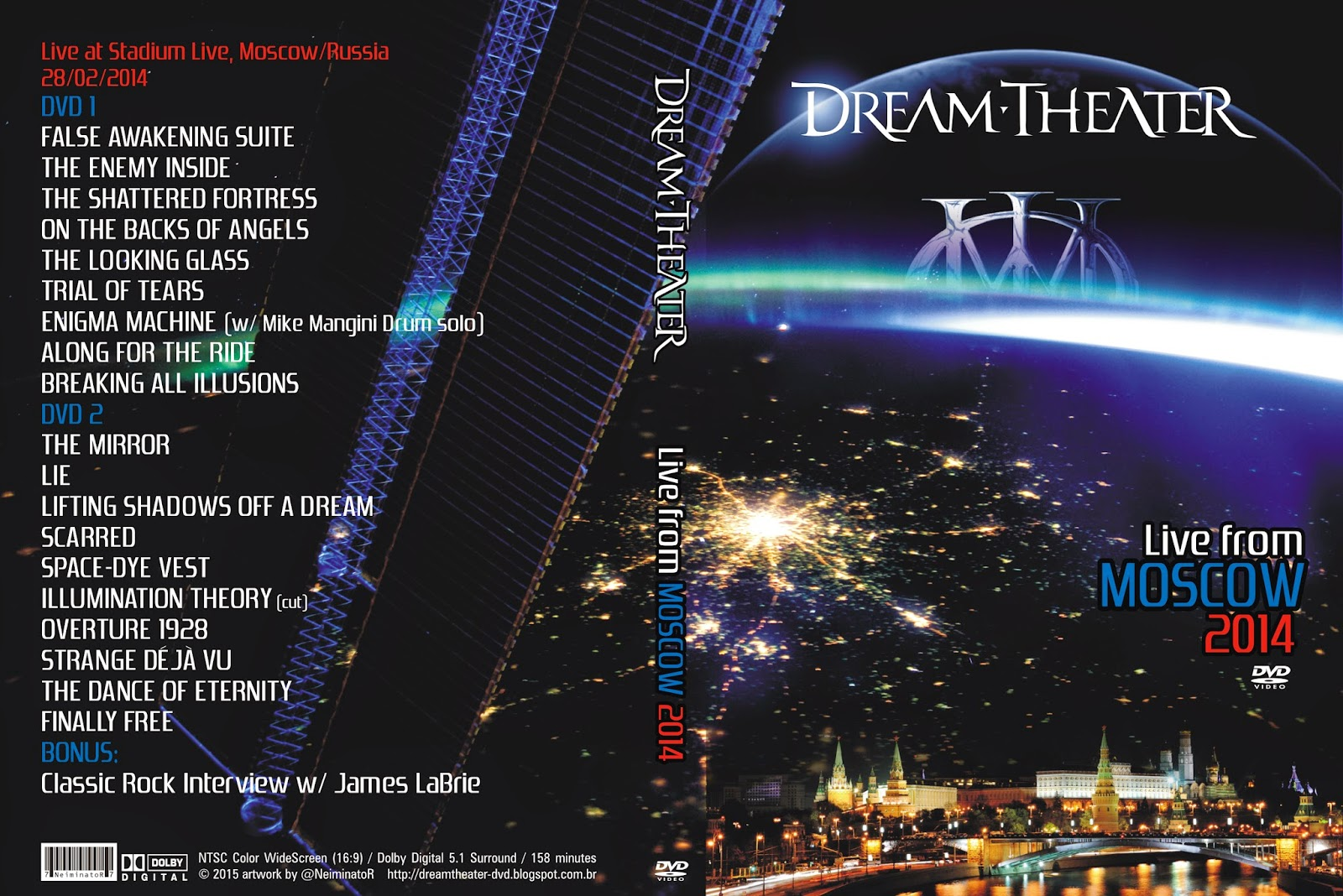 dream theater dark side of the moon torrent