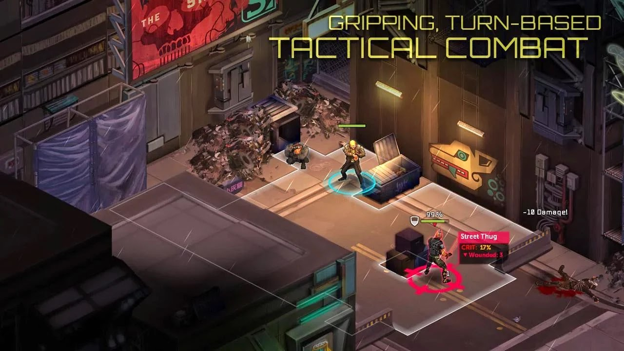 Shadowrun Returns v1.2.6
