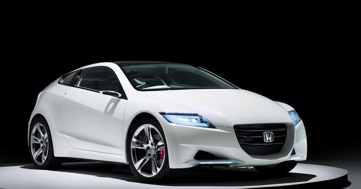 2011 Honda Cr Z Hybrid Review Cars News Review