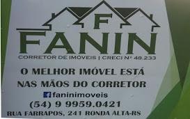 Clique para ver as ofertas do Fanin
