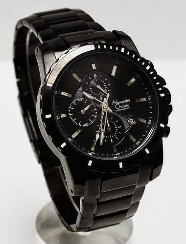 Model jam tangan pria branded original