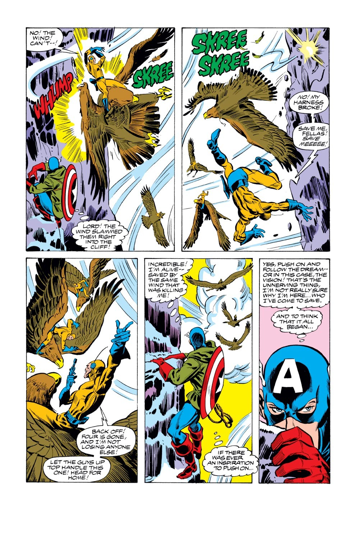 Captain America (1968) Issue #238 #153 - English 5