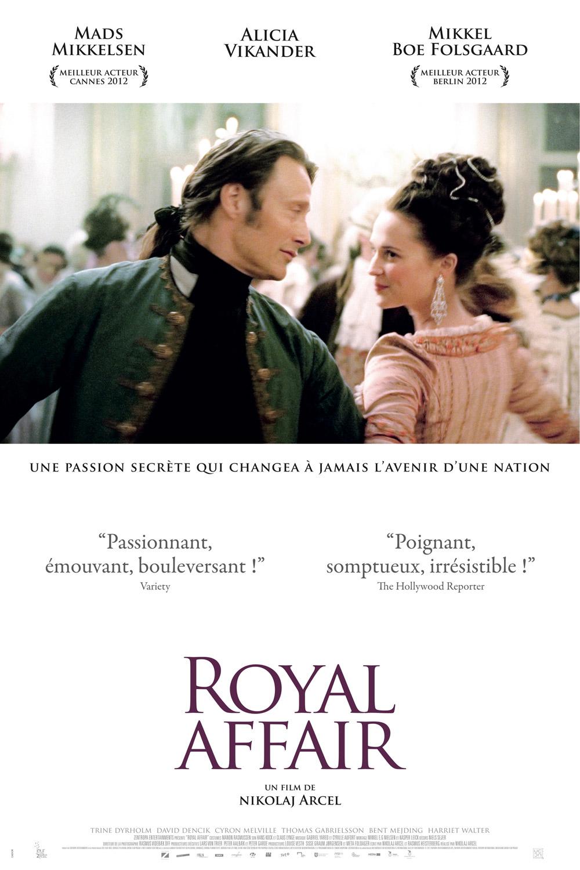 Royal Affair streaming vf