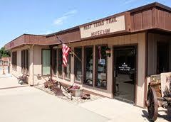… The West Texas Trail Museum ...