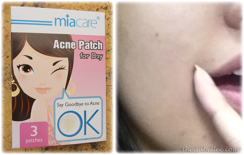 Miacare Acne Patch for Day review