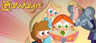 Download - Gawayn - HDTV Dublado