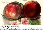 Mój blog dietetyczno - kulinarny