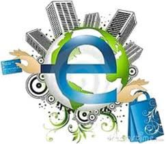 internet comercio electronico libro: