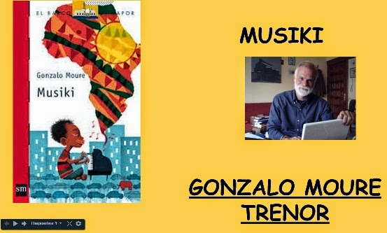 Para saber  más sobre Musiki