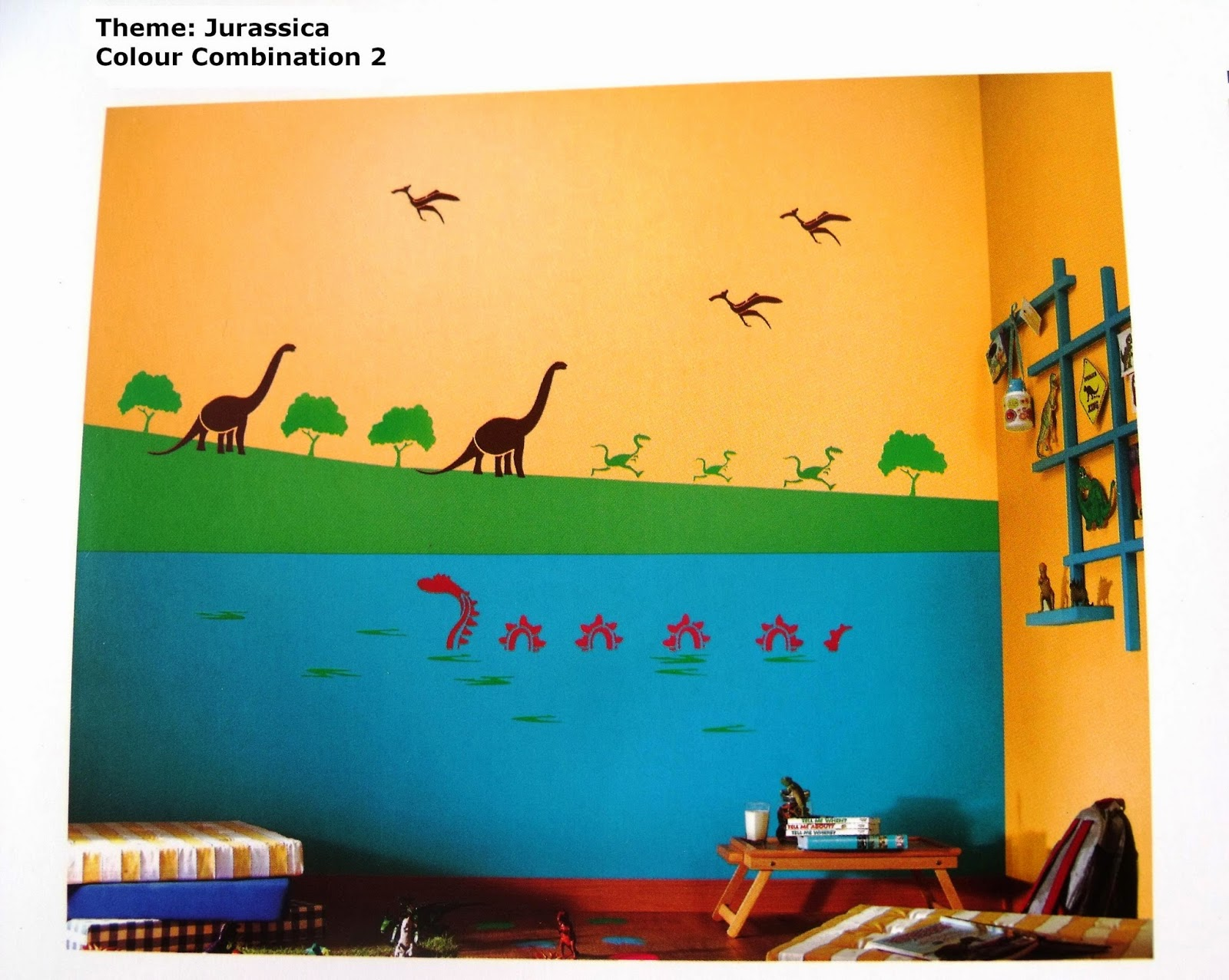The gallery for asian paints colour combination catalogue for Asian paints colour combination
