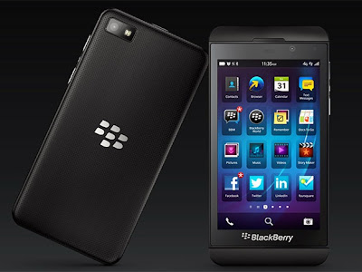 BlackBerry Z10 2013