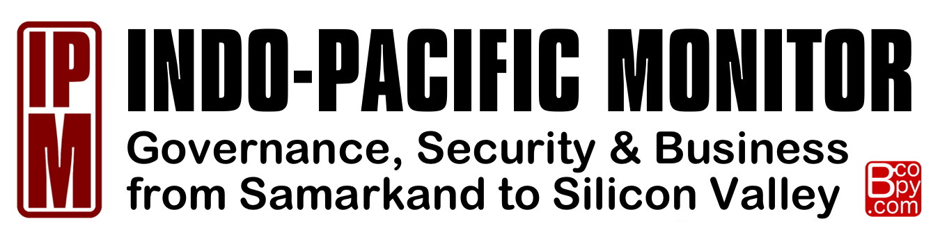 Indo-Pacific Monitor