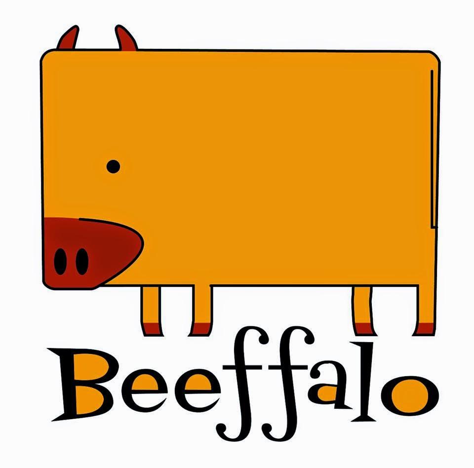 Beeffalo logo
