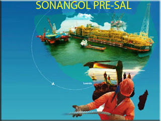 """Especialistas atribuem """"importância capital"""" às descobertas do pré-sal angolano"""