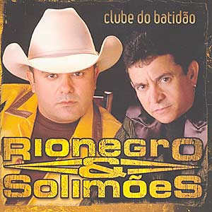 Rio Negro e Solim�es - Clube do Batid�o