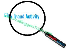 Fraud Activity