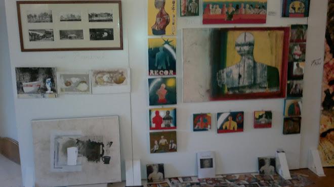 Fira showcase Barcelona desembre 2011
