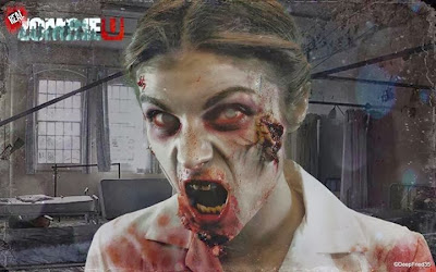 The Real ZombieU