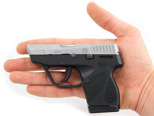 pistolas de bolsillo las 10mejors - Página 3