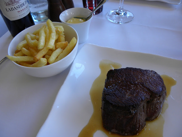 Brasserie La Paix Brussel