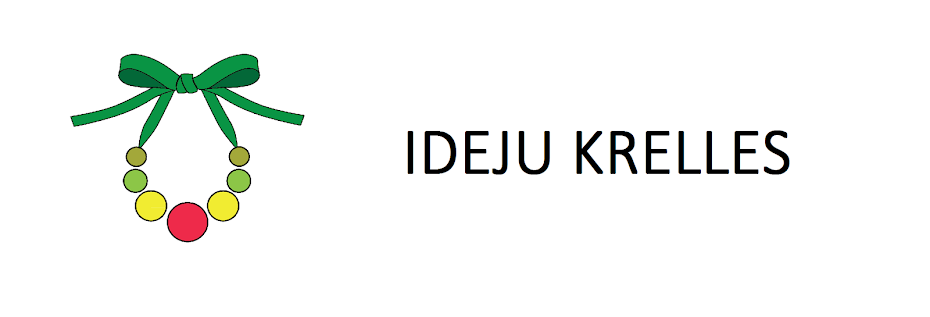 IDEJU KRELLES blogs