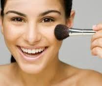 tips mengatasi wajah pucat