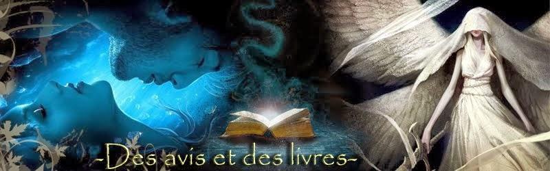 -Des avis et des livres-