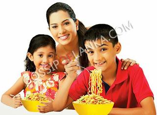 """Food inspectors deny recall of """"Maggi noodles"""""""