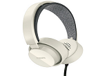 Amazon: Buy Philips CitiScape SHL5200WT/10 On-Ear Headphone at Rs.699 only