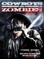 Cowboys y Zombies (2010)