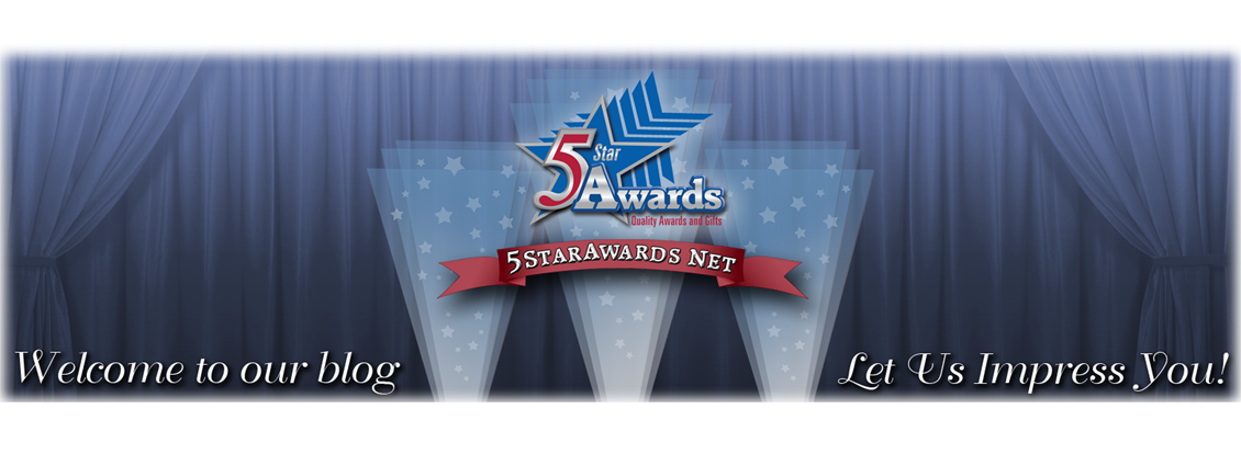 5Star Awards Banner