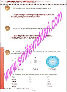 6.Sinif  Turkce Doku Yayinlari Ogrenci Calisma Kitabi Sayfa 142