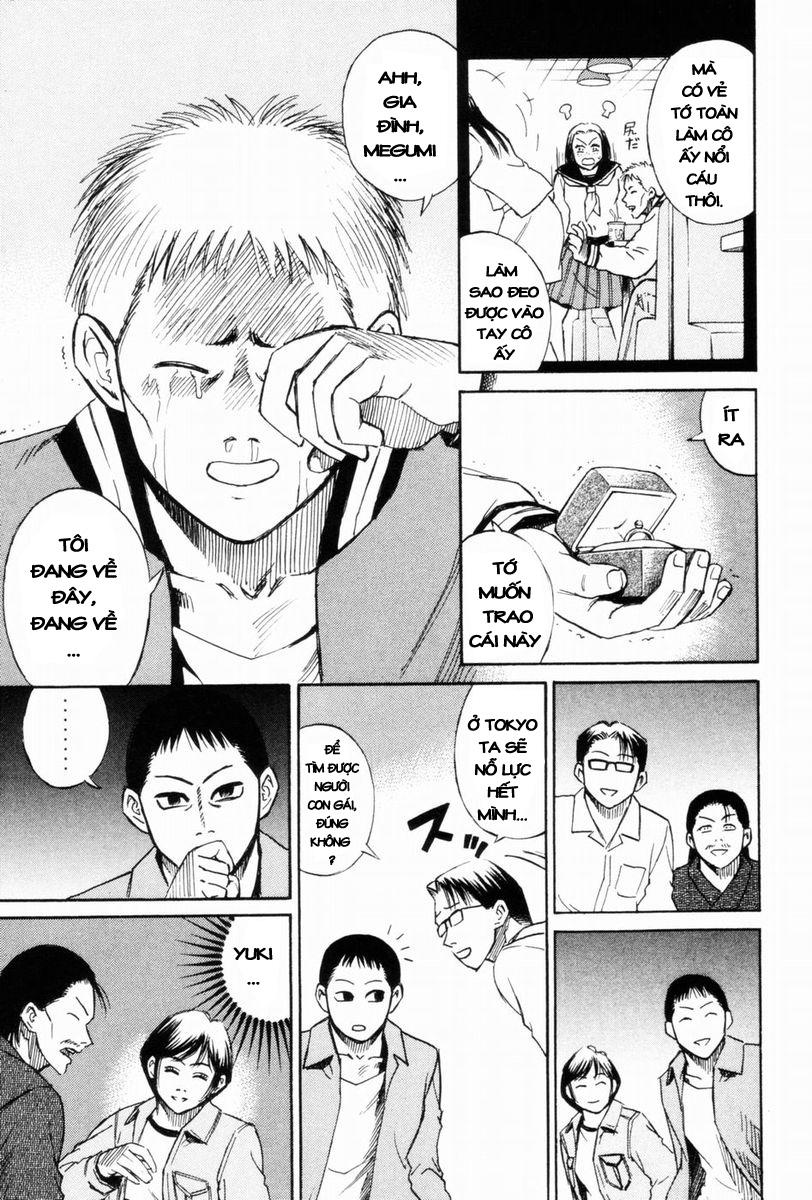 Higanjima chap 49 page 9 - IZTruyenTranh.com
