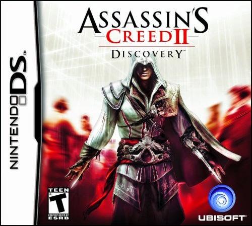 Assasin's Creed II: Discovery (Español) (Nintendo DS)