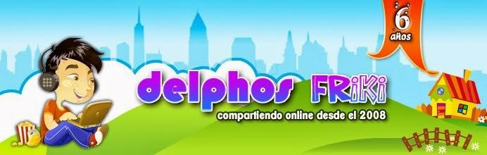 :: Delphos Friki ::