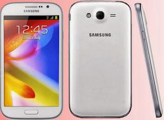 Kelebihan Dan Kelemahan Samsung Galaxy Grand
