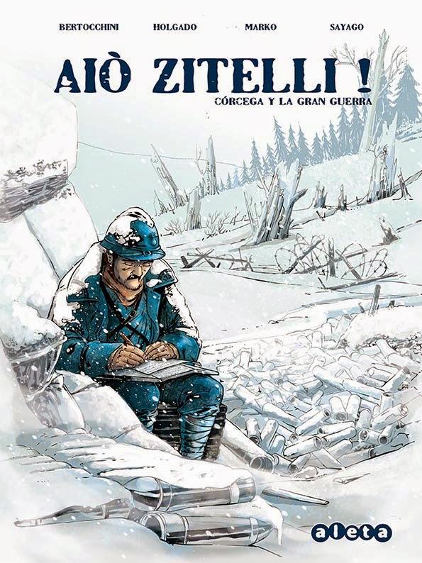 Aiò Zitelli! Aleta Ediciones