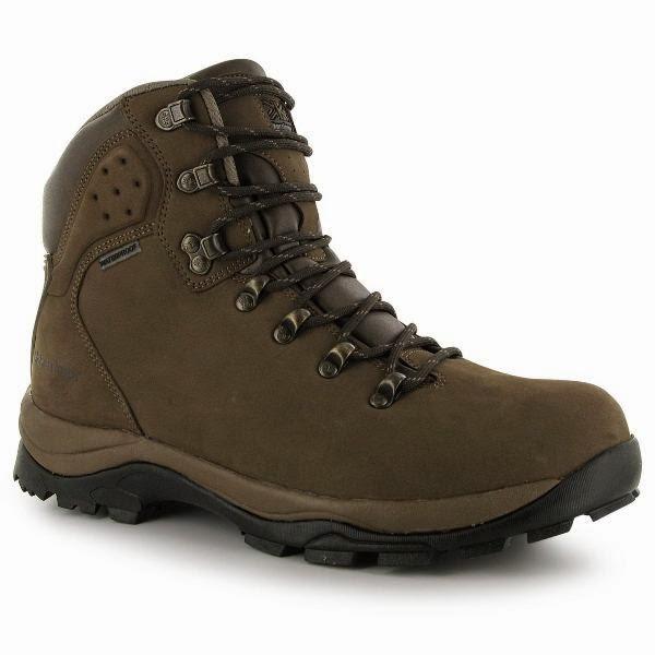 Gambar sepatu boot untuk anak laki-laki