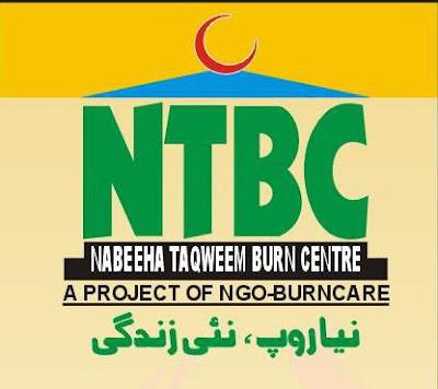 Nabeeha Taqweem Burn Centre