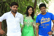 Chunni Movie launch photos-thumbnail-2