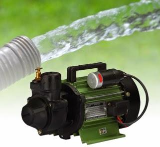 V-Guard Regenerative Self Prime Pump VSPA-H80 (0.5HP) Online, India - Pumpkart.com