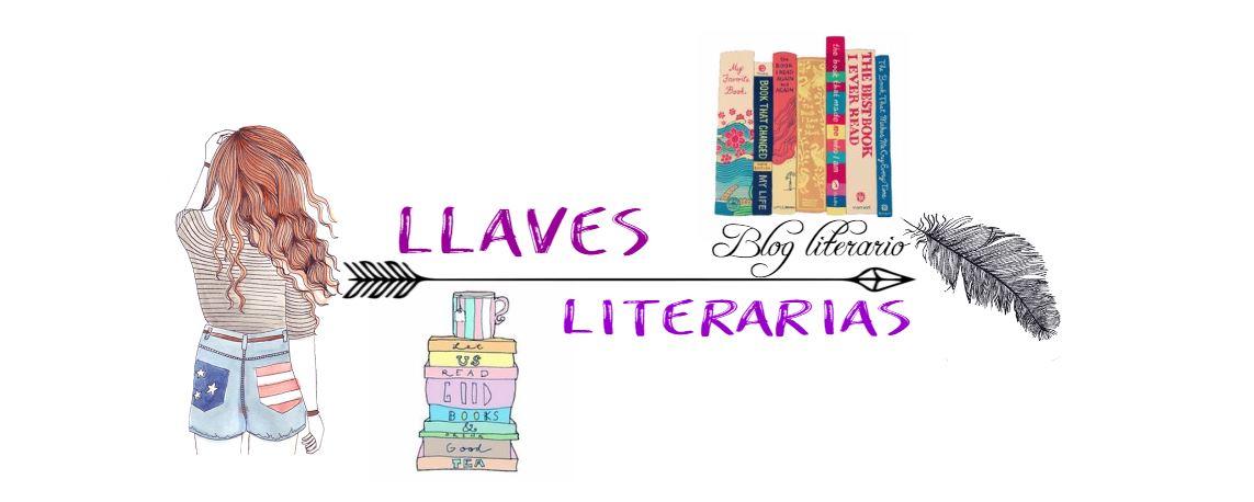Llaves Literarias