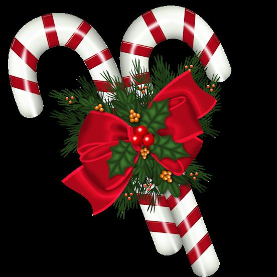 Im genes y gifs de navidad bastones de caramelo - Caramelos de navidad ...