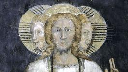 Évangile de Jésus-Christ selon saint Matthieu 28,16-20.
